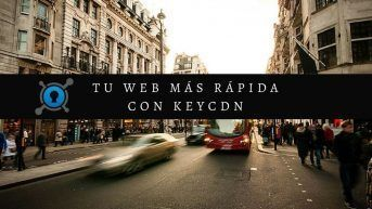 Configurar KeyCDN