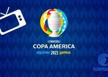 Donde Ver Gratis la Copa América 2021 por Internet
