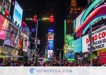 Necesitas una pantalla gigante para tu negocio