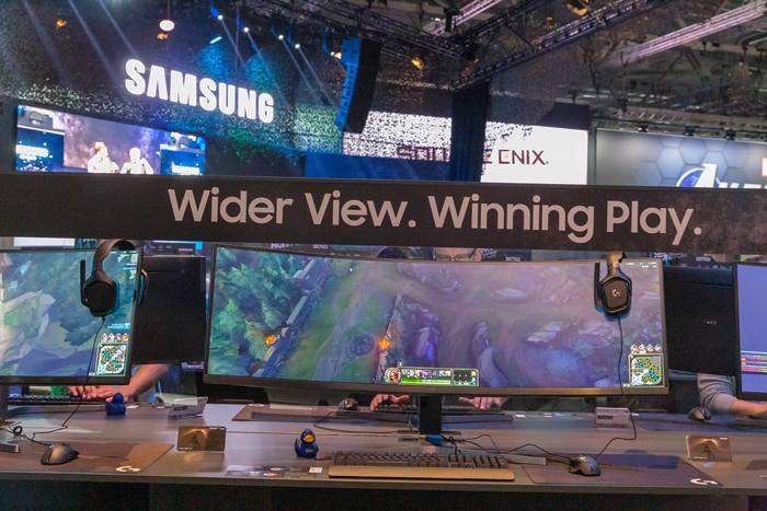 Ventajas de los Monitores Ultrawide