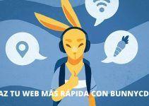 BunnyCDN, el CDN Más Barato y Eficaz para WordPress