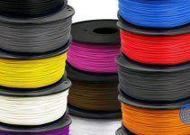 Filamento PLA vs filamento PETG para impresión 3D