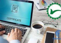 Pasar un Certificado Digital de un Ordenador a otro
