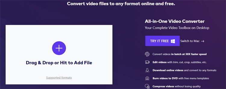 convertir vídeos a formato mp3