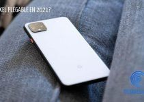 Filtrado un posible móvil Google Pixel Plegable
