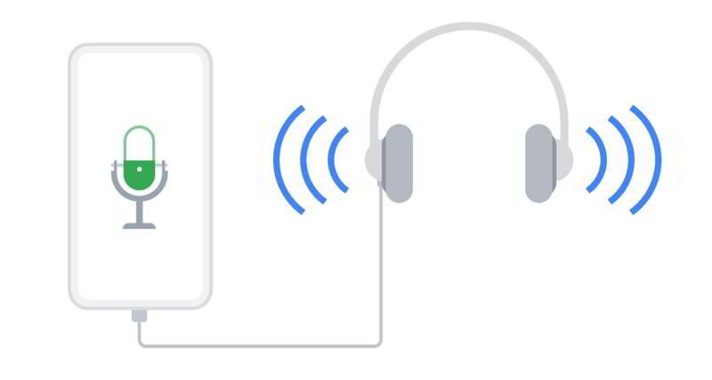 Amplificación de Sonidos en Android