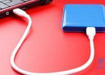 Error en el Espacio Disponible de un USB o Disco Duro