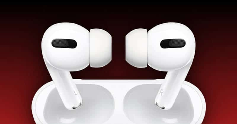 ofertas en tecnologías - Airpods Pro
