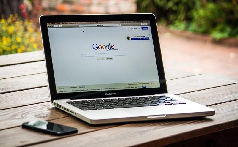 Google apuesta por los negocios en internet