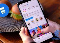 Cómo Borrar una Cuenta de Instagram y Conservar tus Fotos