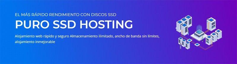 mejores hosting web en banahosting