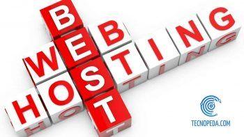 Los mejores hosting web