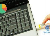 Eliminar una Partición en Gris de un USB en Windows 10