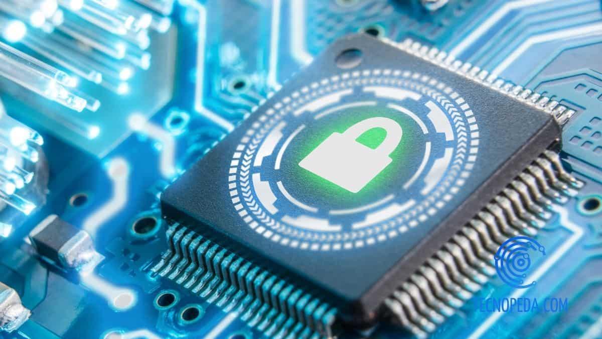 conexión segura a internet