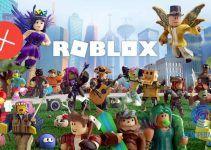 Roblox: Error Código 523 en Windows 10 / 11