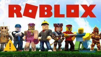 Personales populares de Roblox