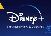 Solucionar los Errores de Conexión en Disney+