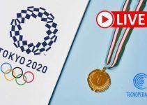 Ver los Juegos Olímpicos de Tokyo 2020 Gratis por Internet