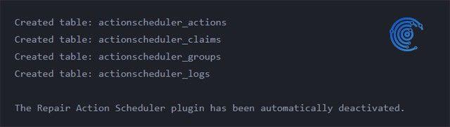 solucionar el error action scheduler run queue con el plugin de rank math