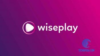 Logotipo de Wiseplay